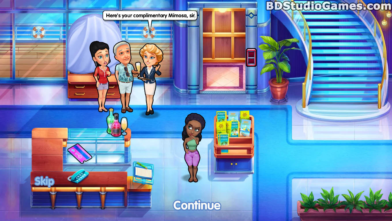 The Love Boat: Second Chances Game Download Screenshots 06