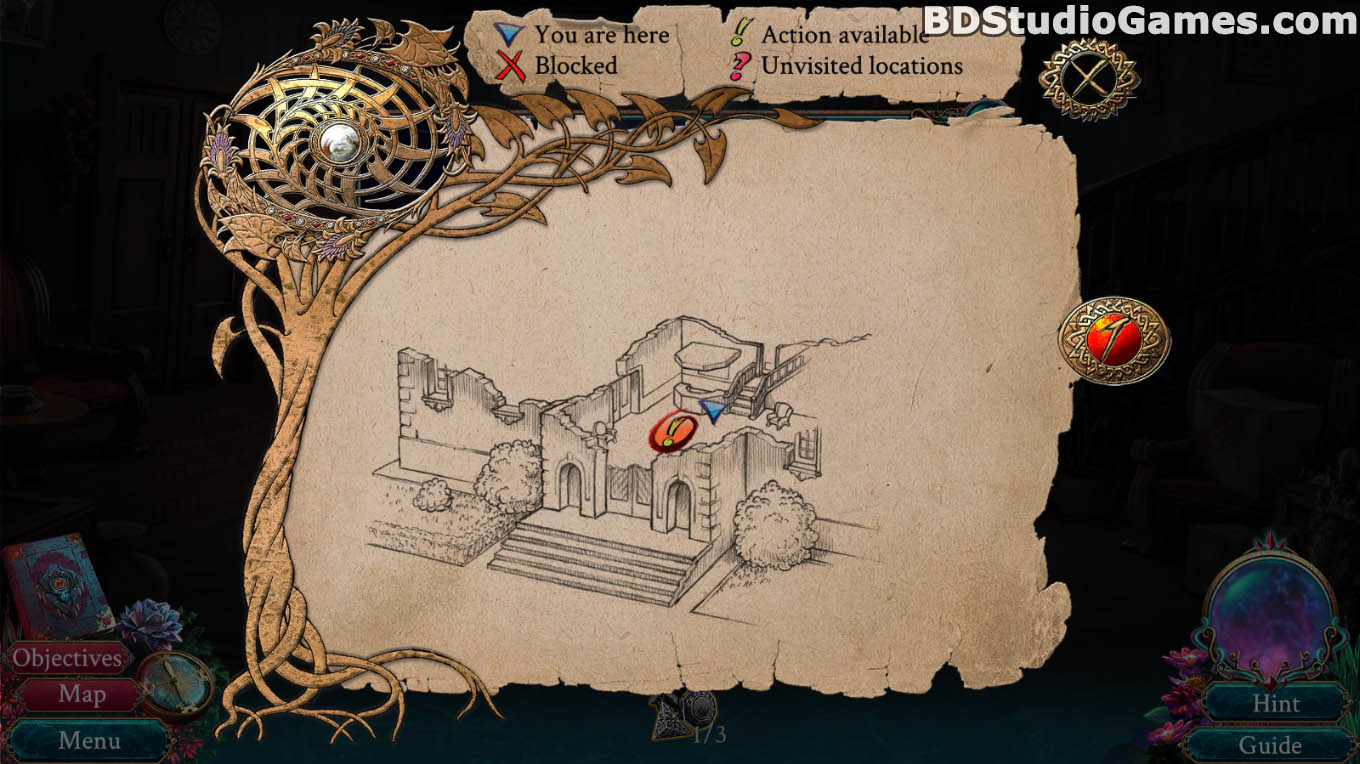 The Myth Seekers 2: The Sunken City Collector's Edition Free Download Screenshots 15