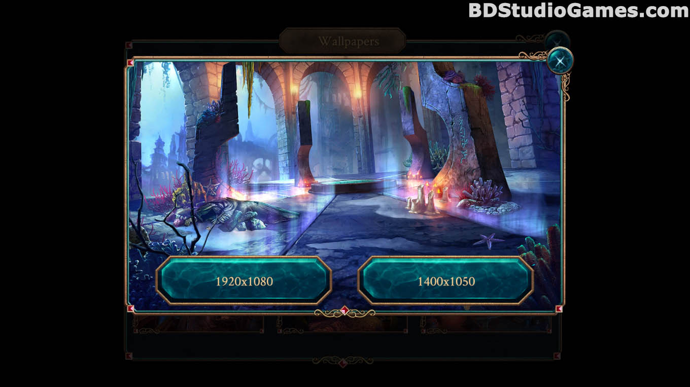 The Myth Seekers 2: The Sunken City Collector's Edition Free Download Screenshots 08