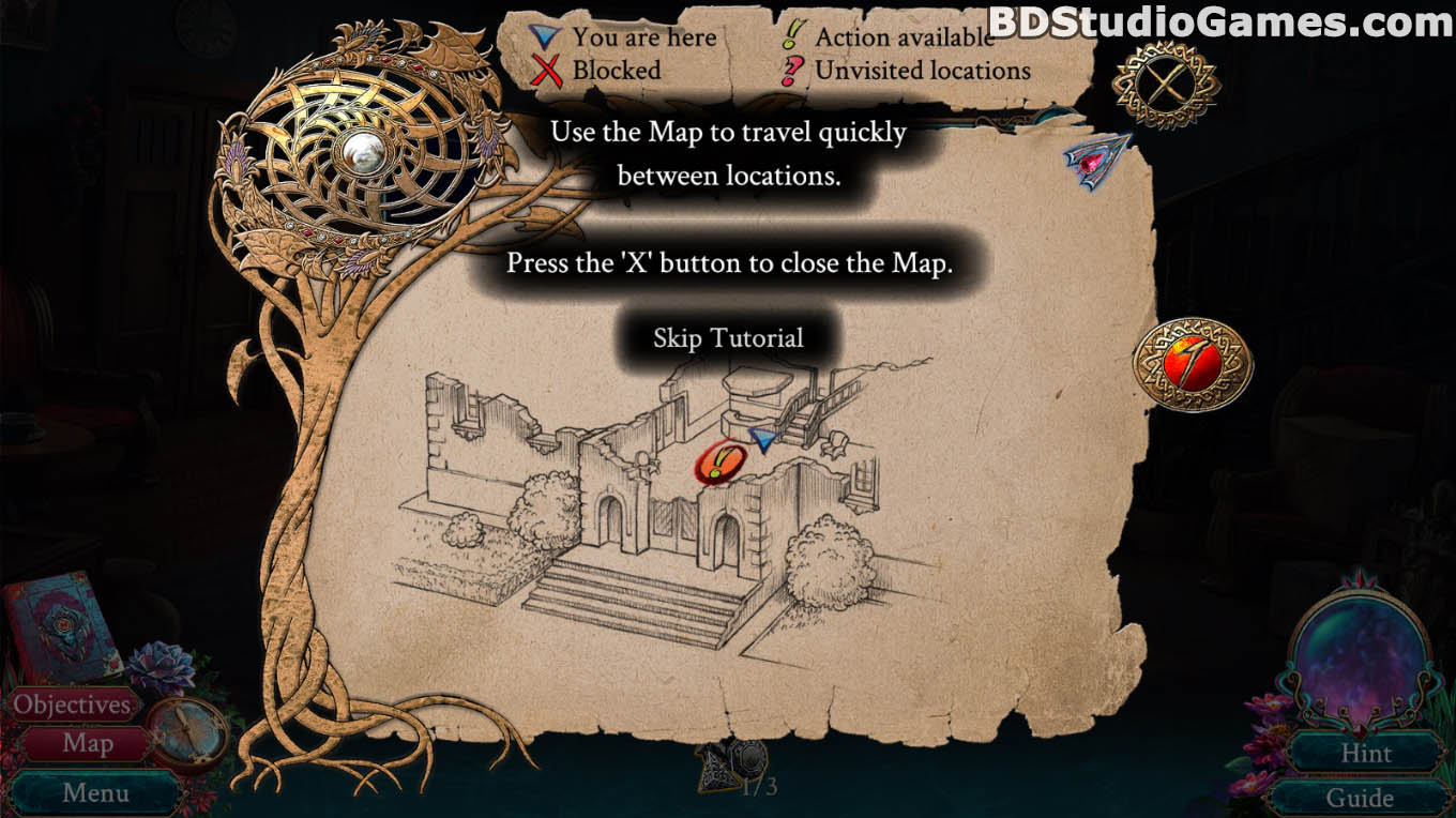The Myth Seekers 2: The Sunken City Game Download Screenshots 12