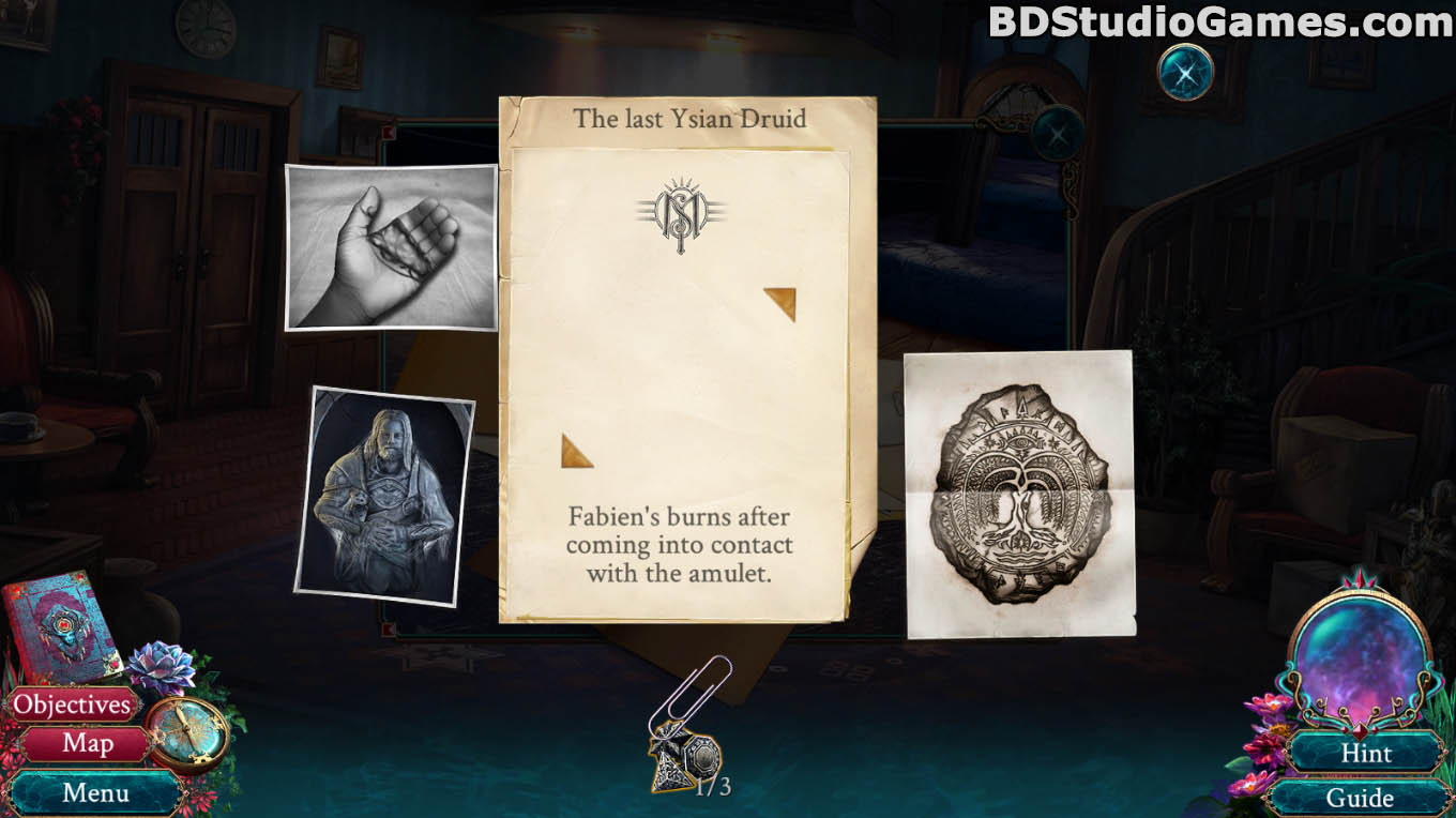 The Myth Seekers 2: The Sunken City Game Download Screenshots 13