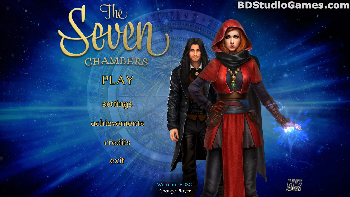 The Seven Chambers Free Download Screenshots 8