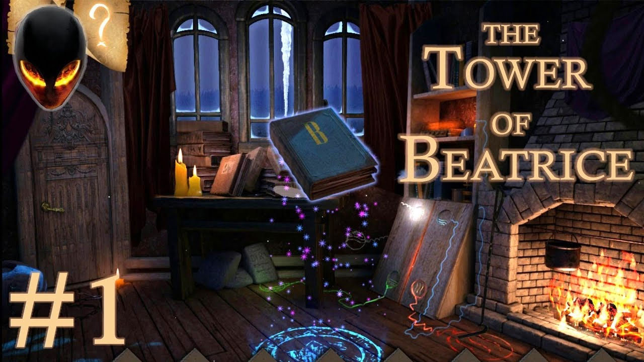The Tower of Beatrice Free Download Screenshots 01