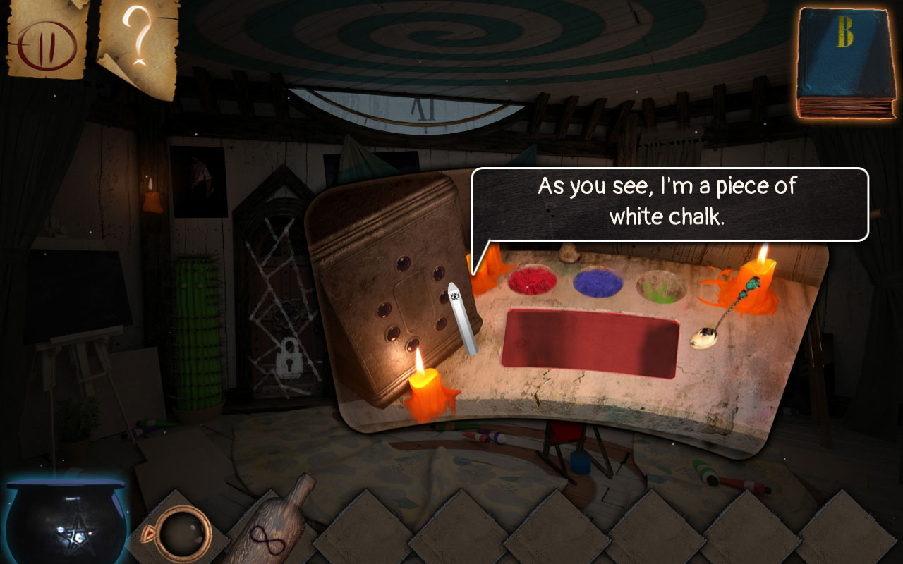 The Tower of Beatrice Free Download Screenshots 07