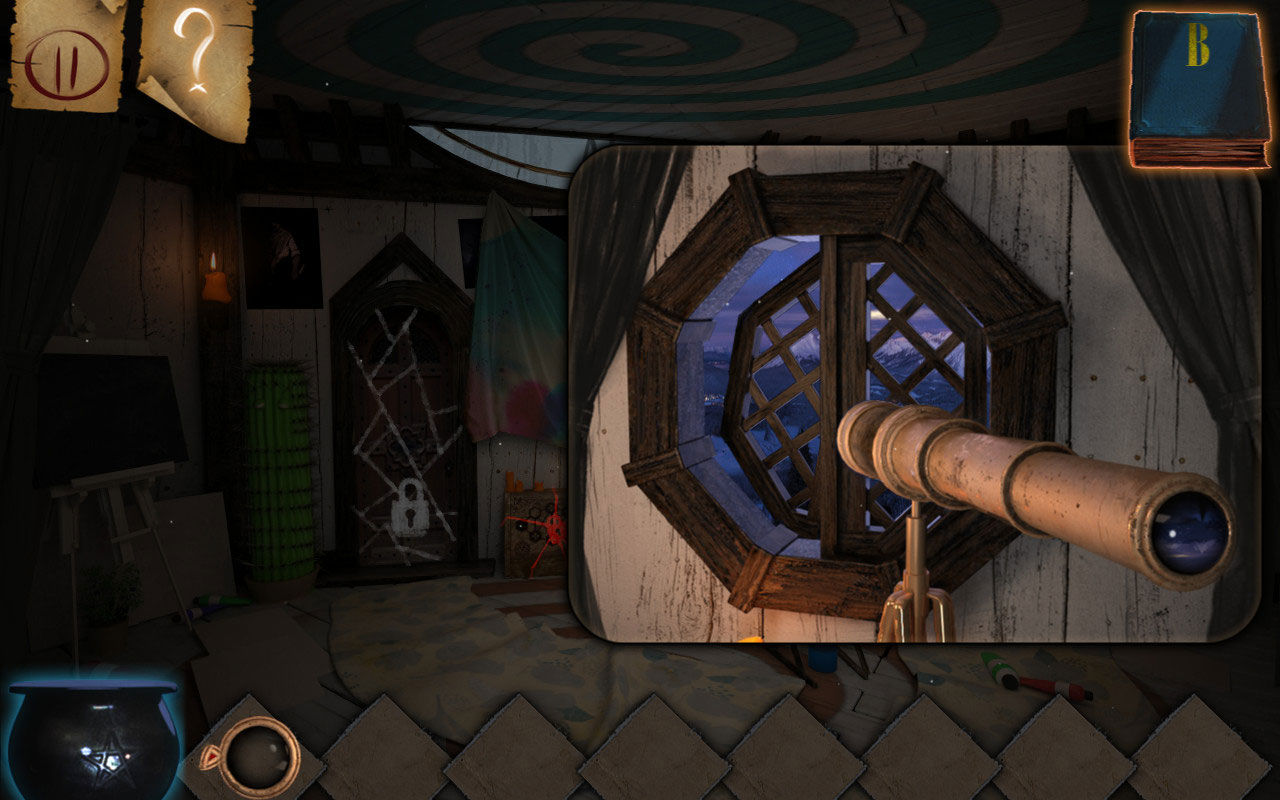 The Tower of Beatrice Free Download Screenshots 09