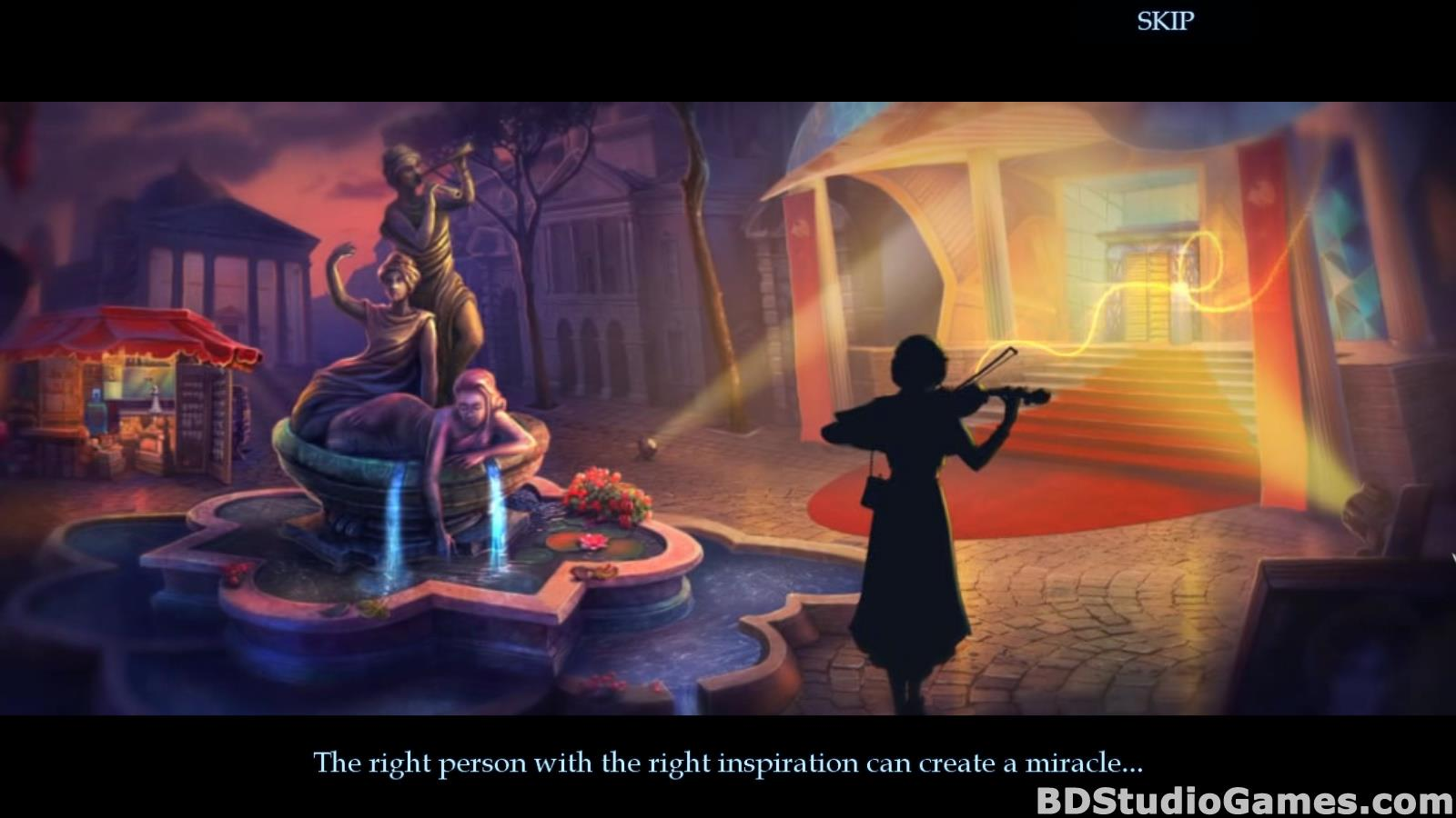 The Unseen Fears: Ominous Talent Collector's Edition Game Download Screenshots 01