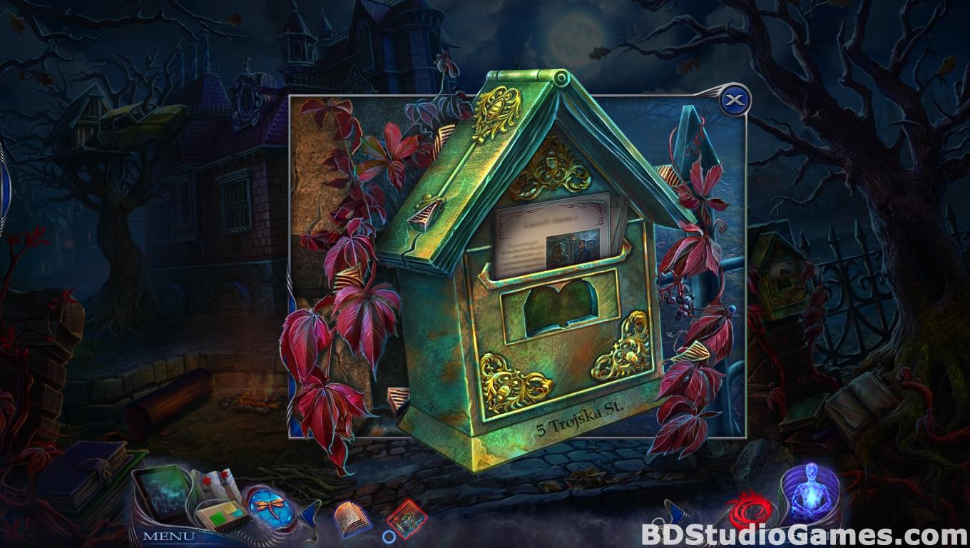 The Unseen Fears: Stories Untold Collector's Edition Free Download Screenshots 11