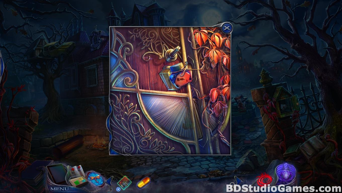 The Unseen Fears: Stories Untold Collector's Edition Free Download Screenshots 13