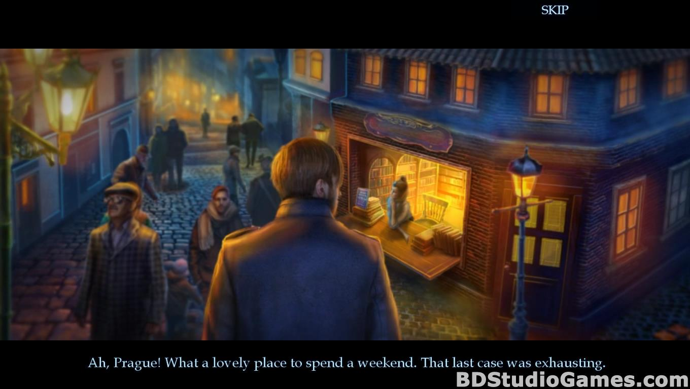 The Unseen Fears: Stories Untold Collector's Edition Free Download Screenshots 02