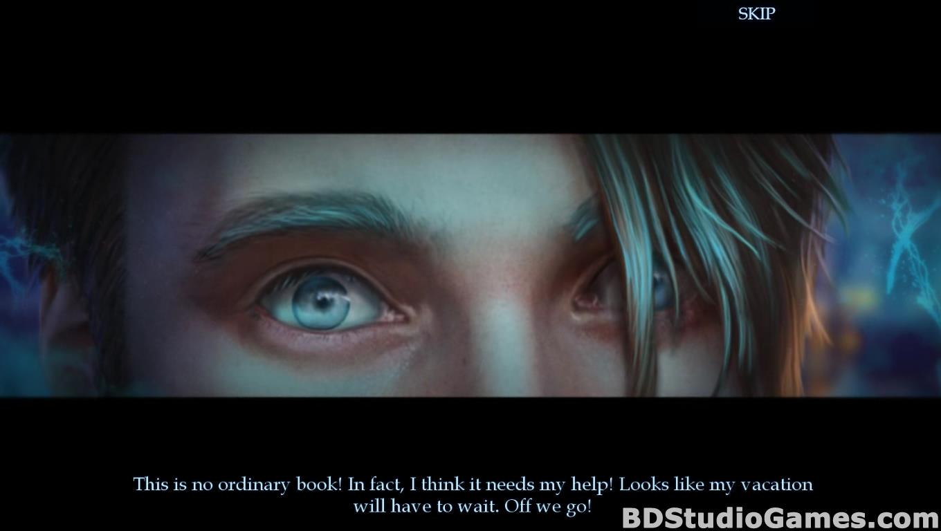 The Unseen Fears: Stories Untold Collector's Edition Free Download Screenshots 04