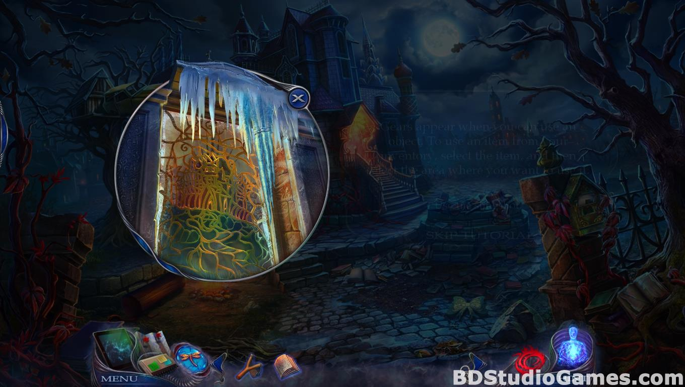The Unseen Fears: Stories Untold Collector's Edition Free Download Screenshots 09