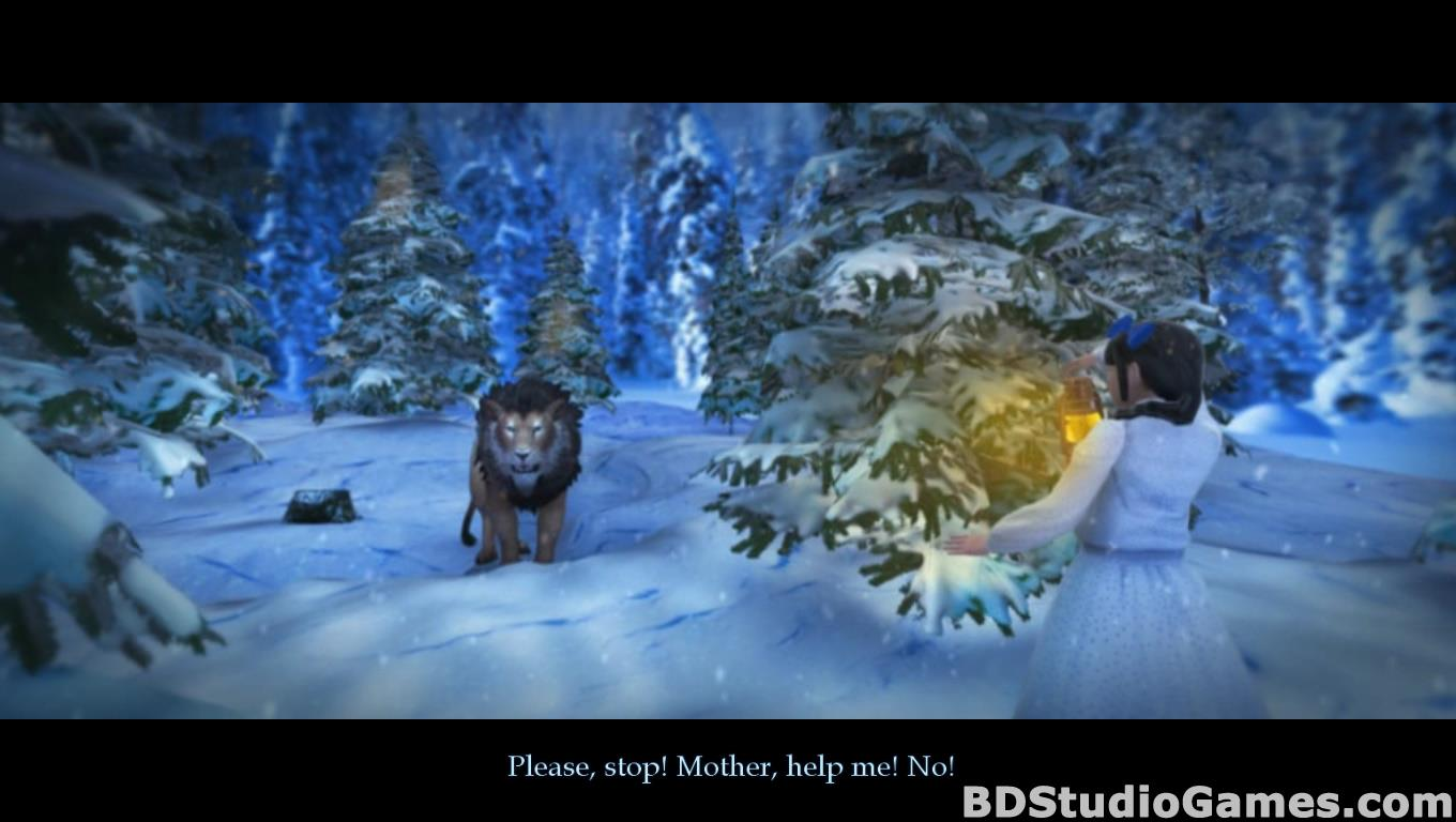 The Unseen Fears: Stories Untold Game Download Screenshots 01