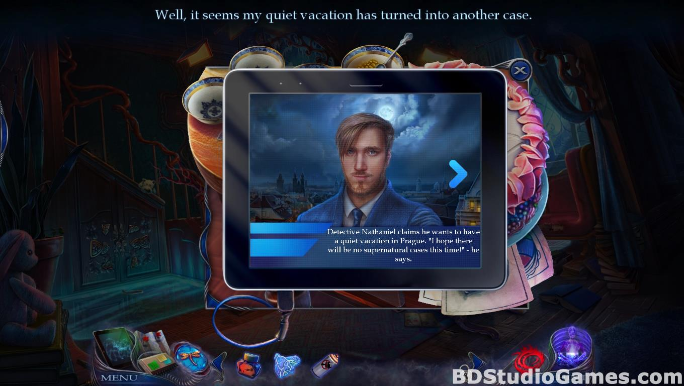 The Unseen Fears: Stories Untold Game Download Screenshots 18