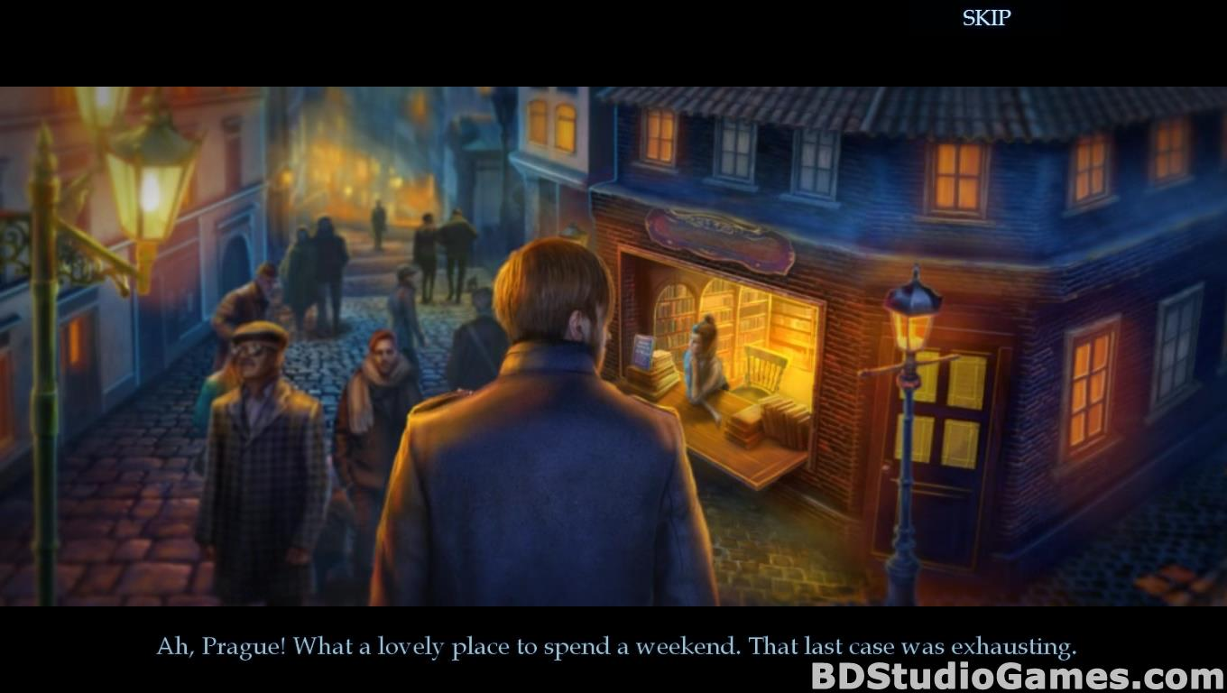 The Unseen Fears: Stories Untold Game Download Screenshots 03