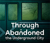 Through Abandoned Free Download