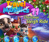 Travel Mosaics 11: Christmas Sleigh Ride Free Download