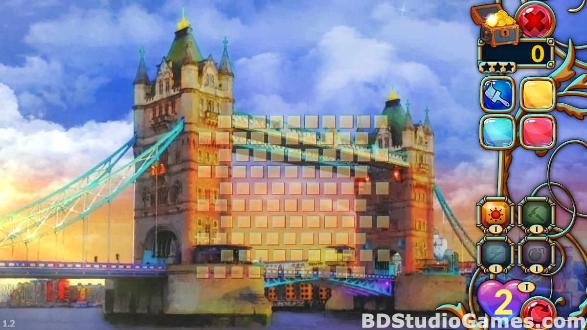 Travel Mosaics 12: Majestic London Free Download Screenshots 14