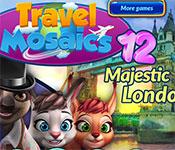 Travel Mosaics 12: Majestic London Free Download