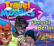 Travel Mosaics 7: Fantastic Berlin Free Download
