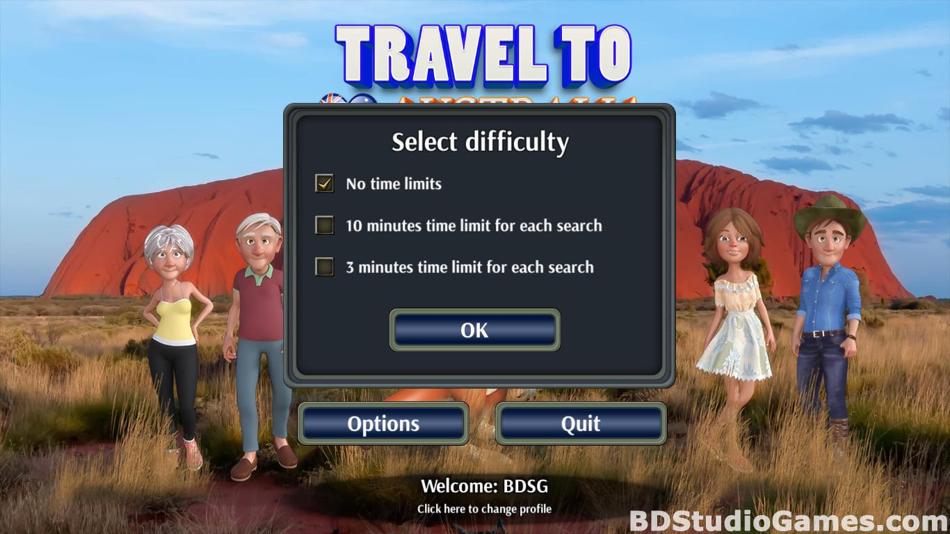 Travel To Australia Free Download Screenshots 02