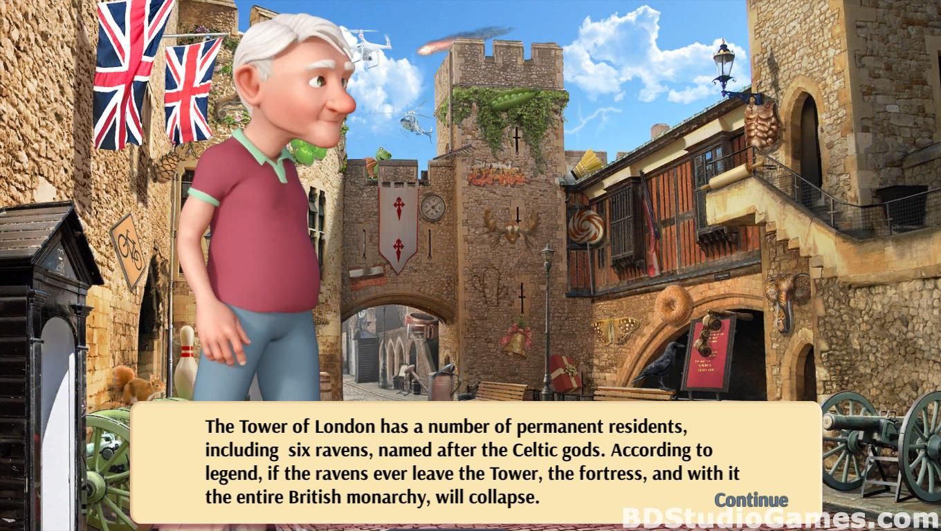 Travel to England Free Download Screenshots 10