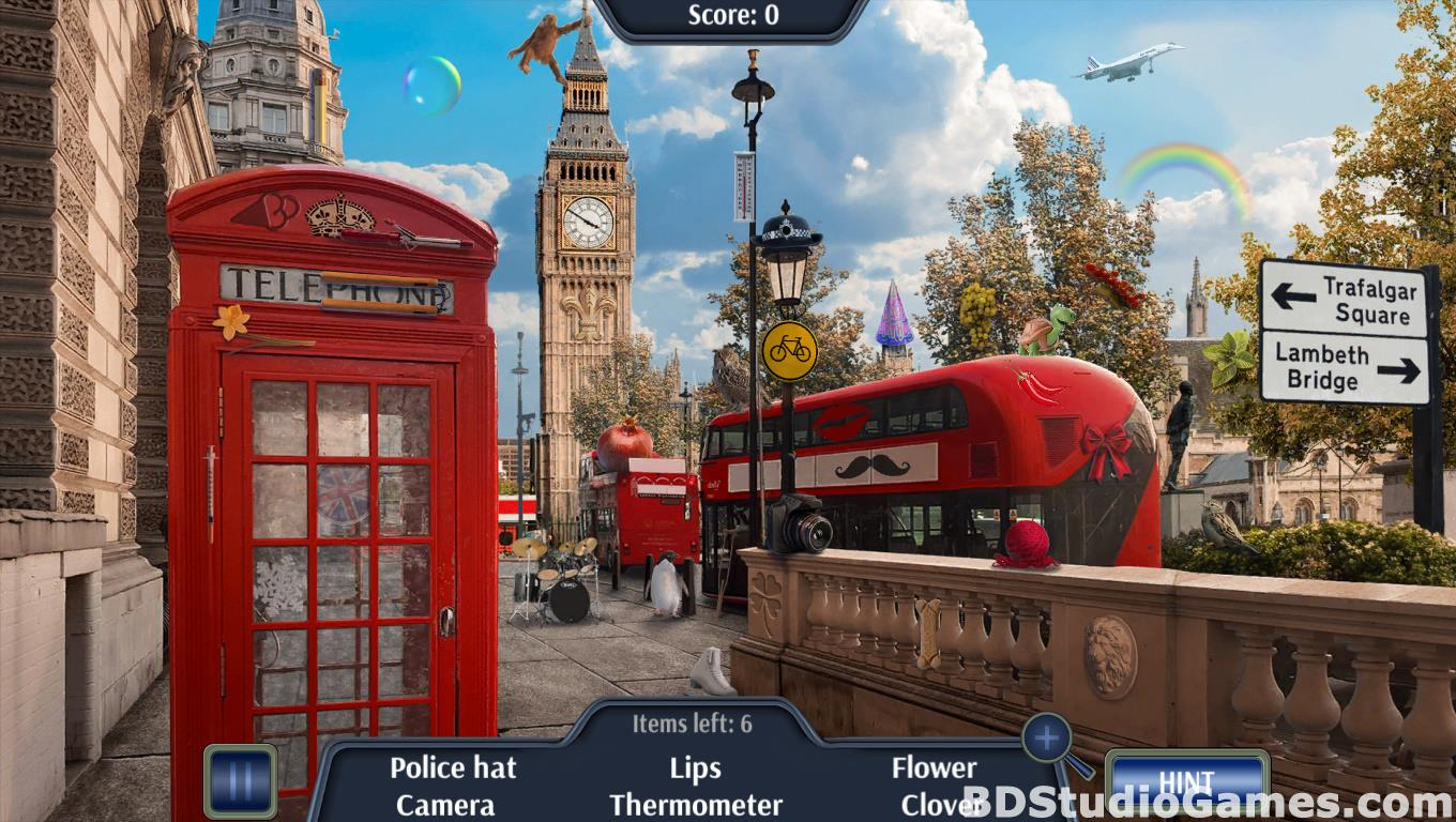 Travel to England Free Download Screenshots 06