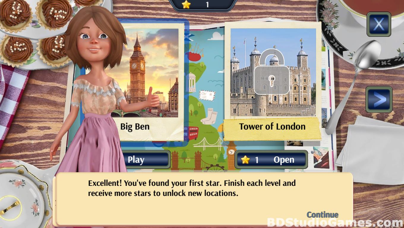 Travel to England Free Download Screenshots 08