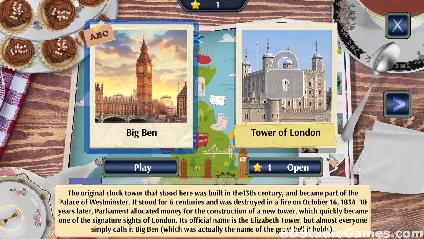 Travel to England Free Download Screenshots 09