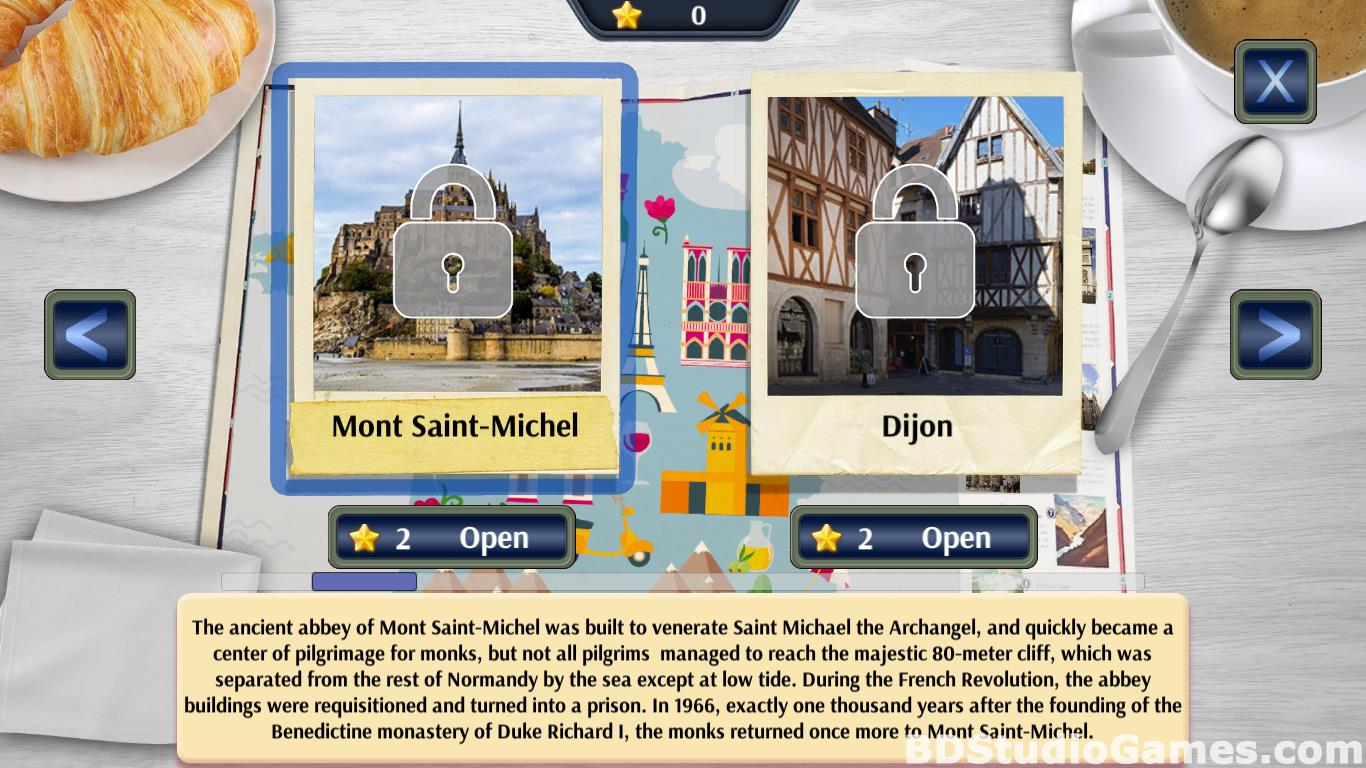 Travel to France Free Download Screenshots 10