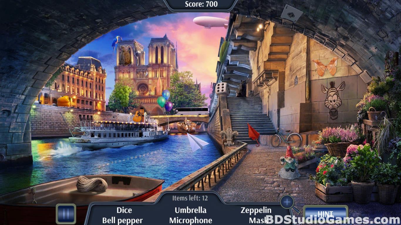 Travel to France Free Download Screenshots 11