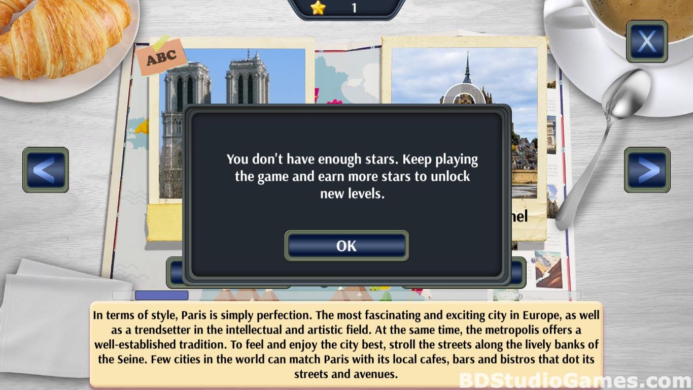 Travel to France Free Download Screenshots 12