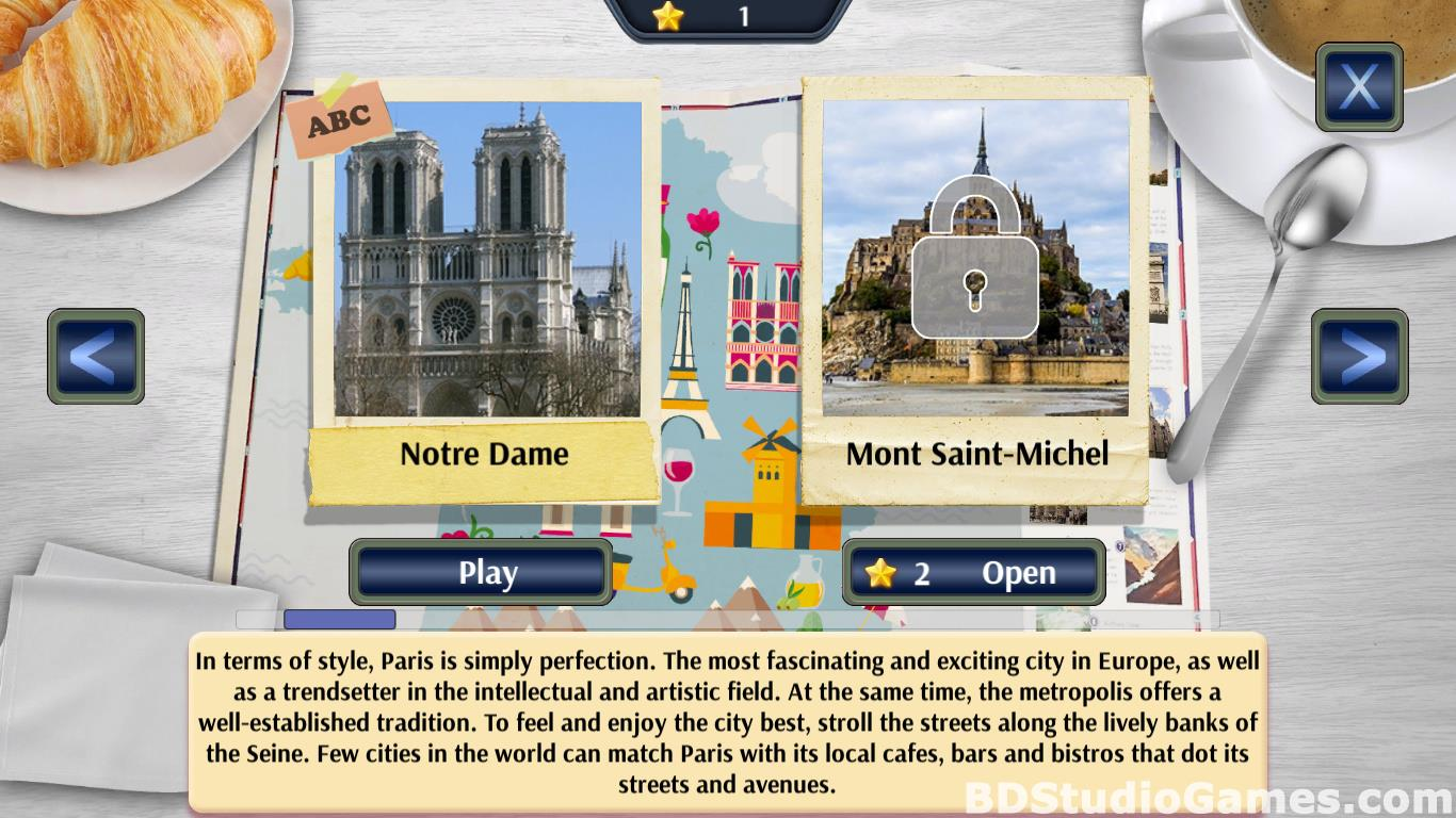Travel to France Free Download Screenshots 13