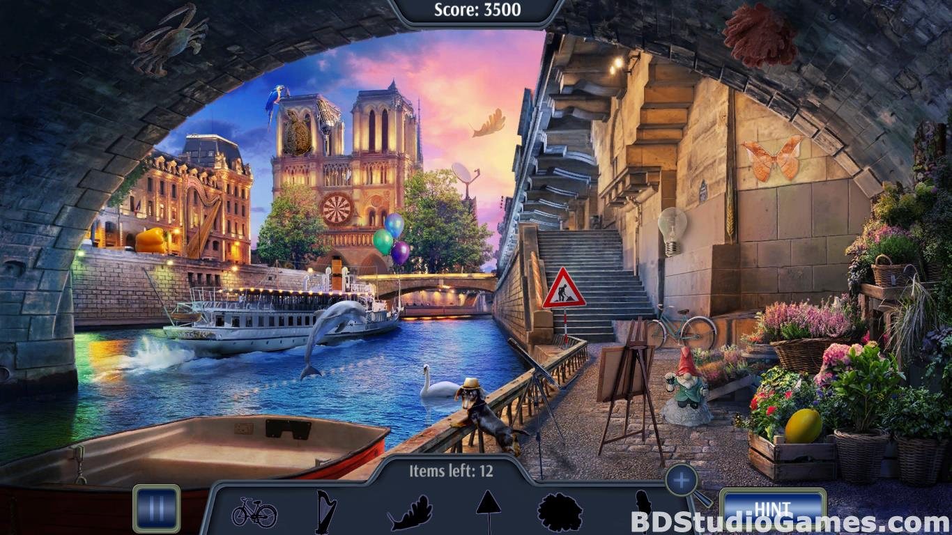 Travel to France Free Download Screenshots 14