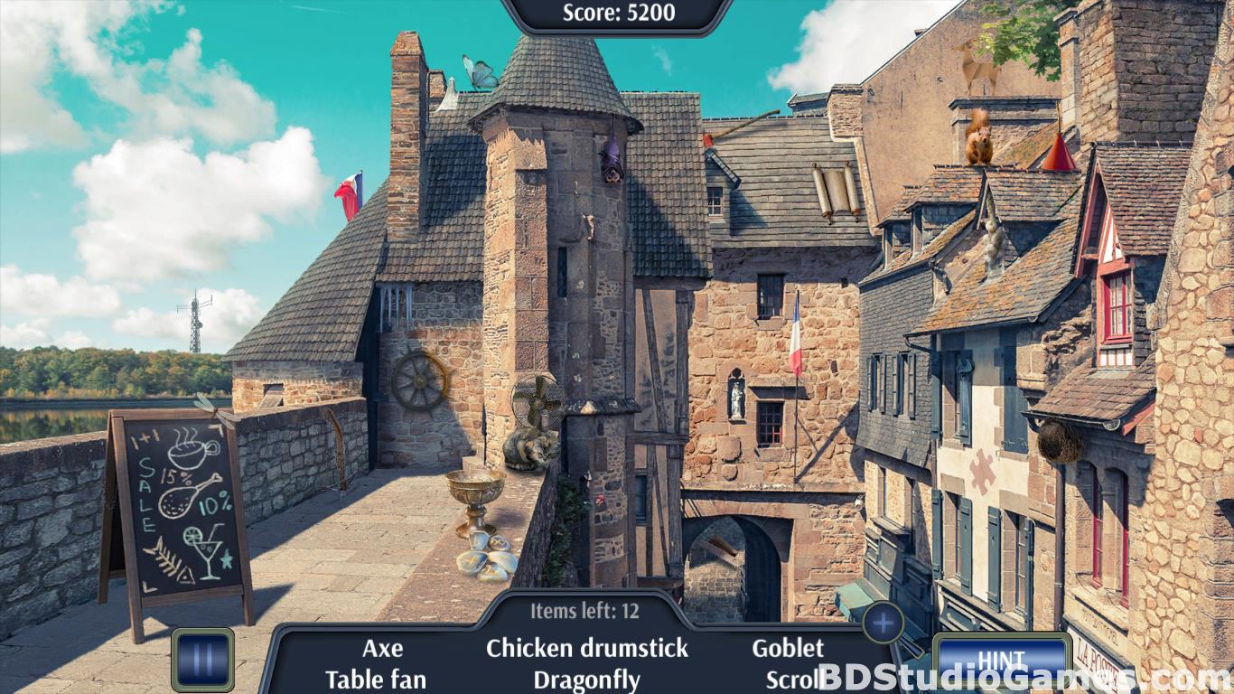Travel to France Free Download Screenshots 15