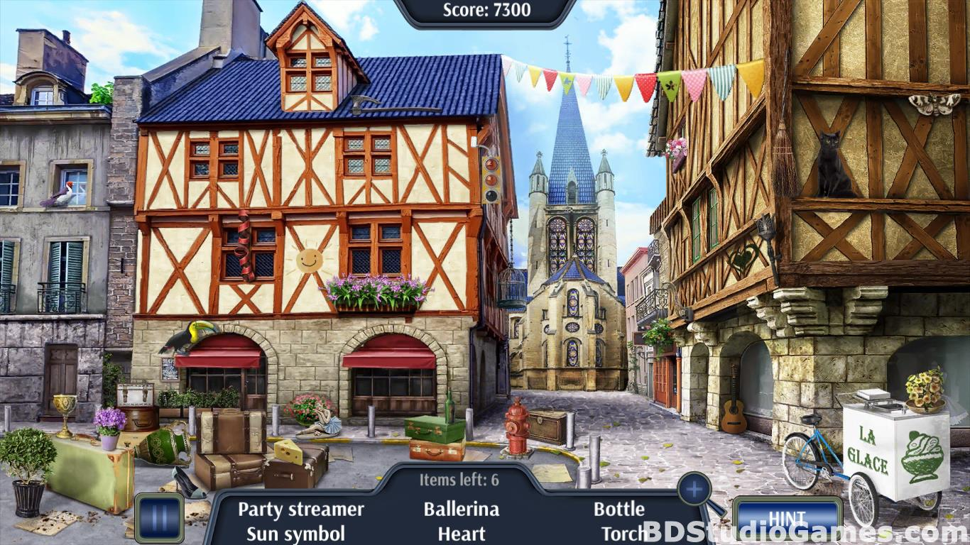 Travel to France Free Download Screenshots 16