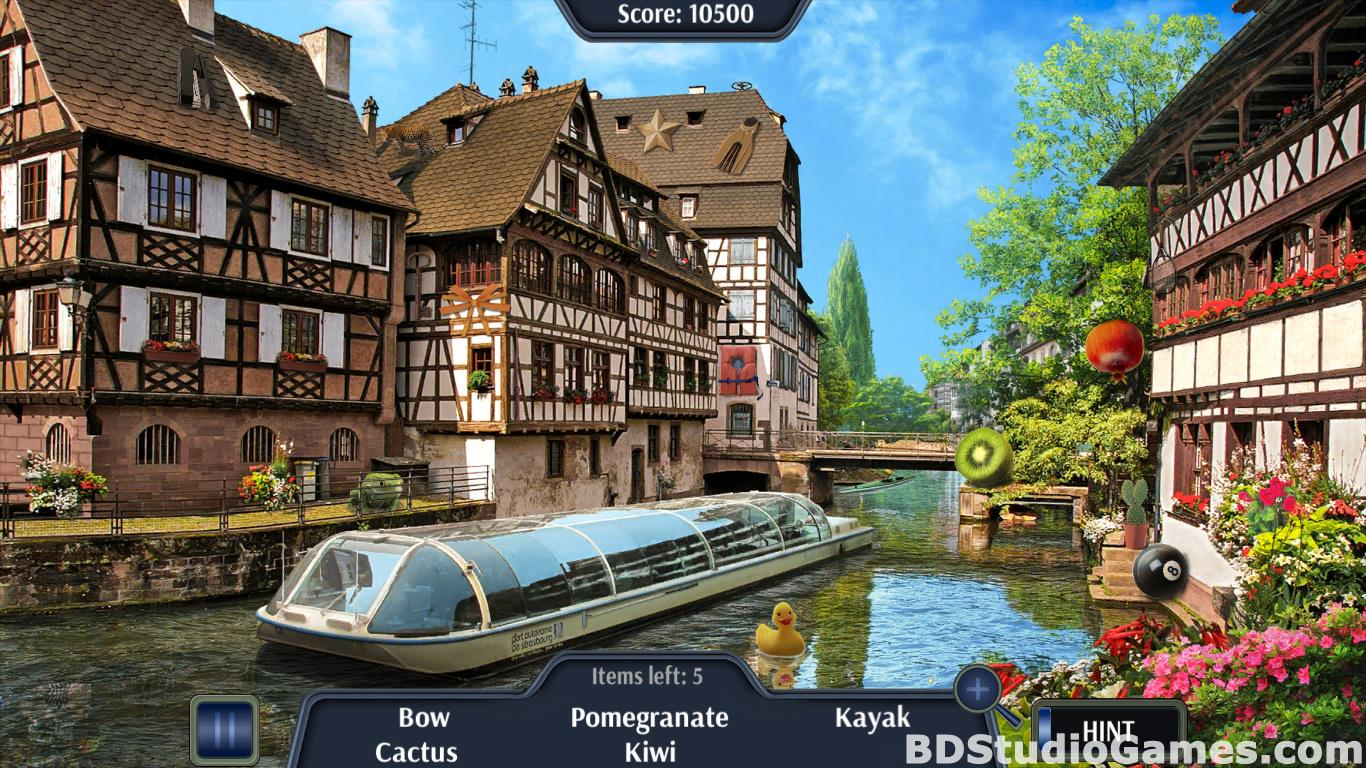 Travel to France Free Download Screenshots 17