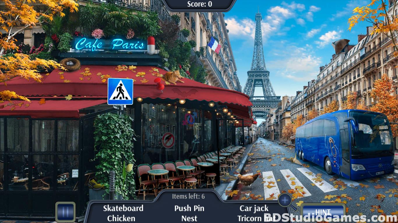 Travel to France Free Download Screenshots 06
