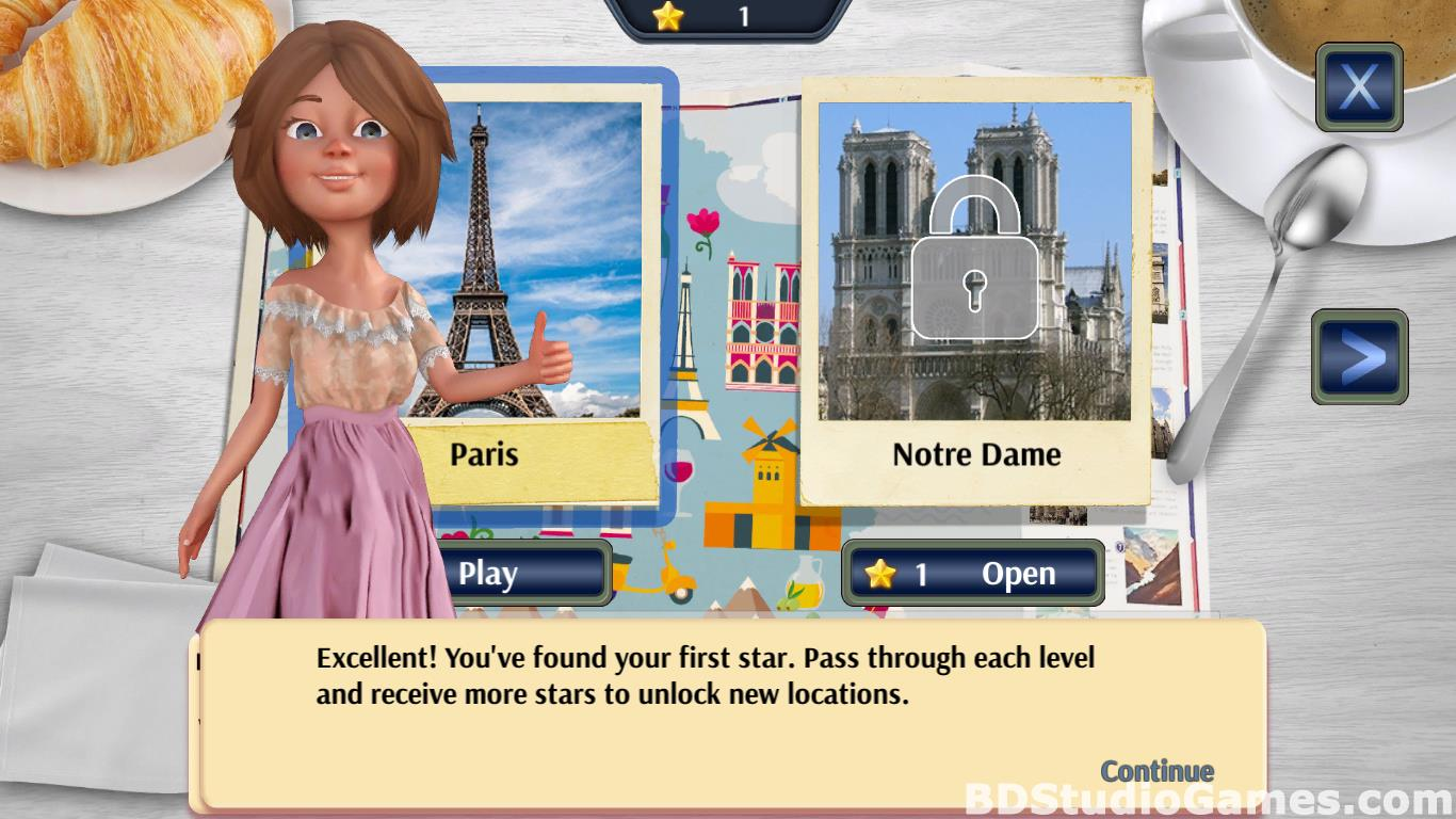 Travel to France Free Download Screenshots 07