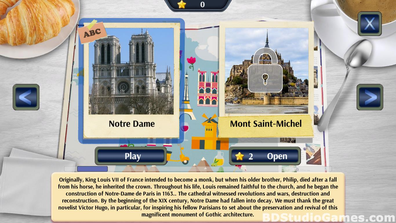 Travel to France Free Download Screenshots 09