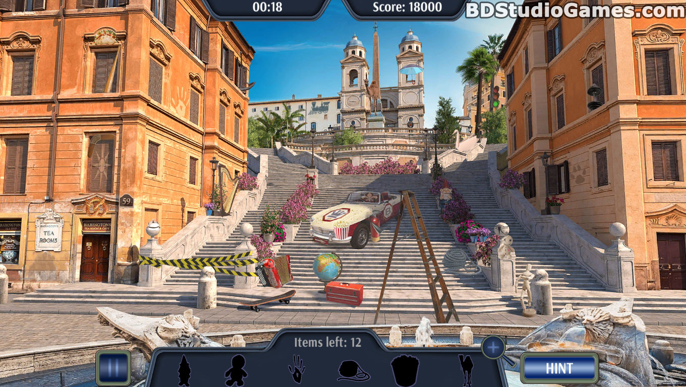 Travel to Italy Free Download Screenshots 11