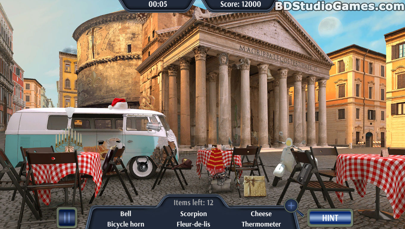 Travel to Italy Free Download Screenshots 12