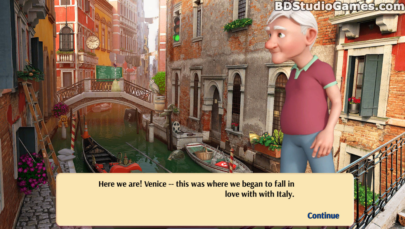 Travel to Italy Free Download Screenshots 3