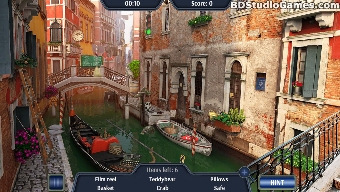 Travel to Italy Free Download Screenshots 4