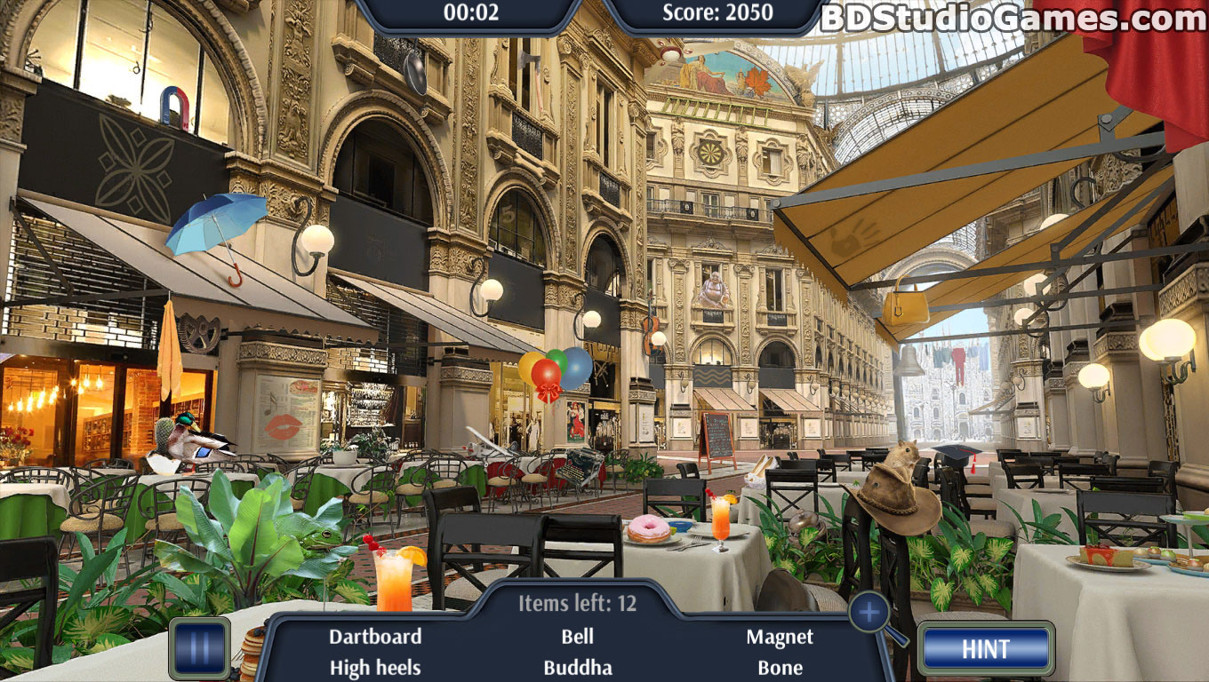 Travel to Italy Free Download Screenshots 7