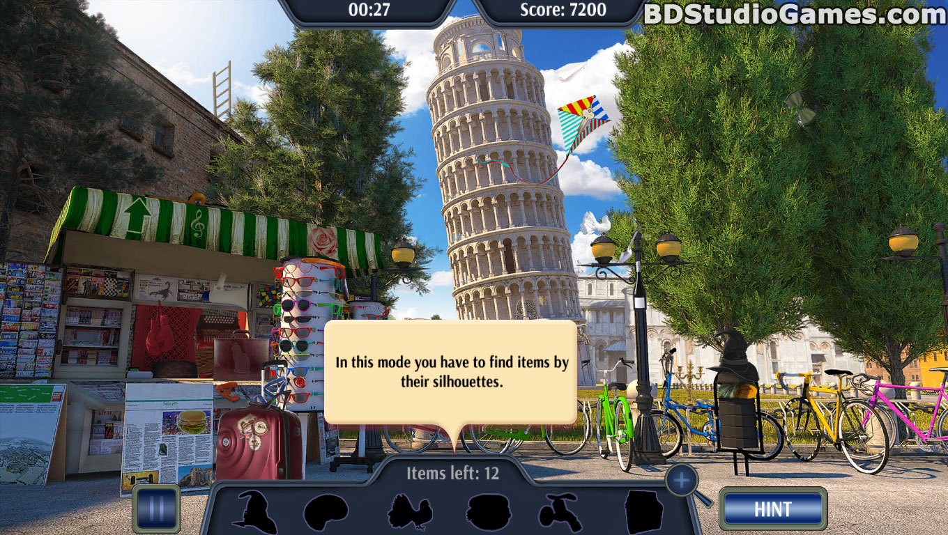 Travel to Italy Free Download Screenshots 8