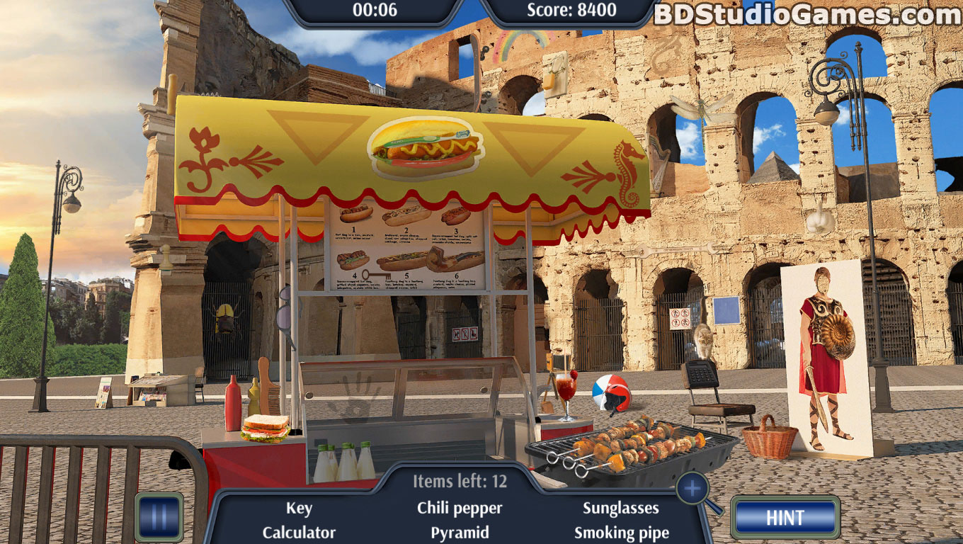 Travel to Italy Free Download Screenshots 9