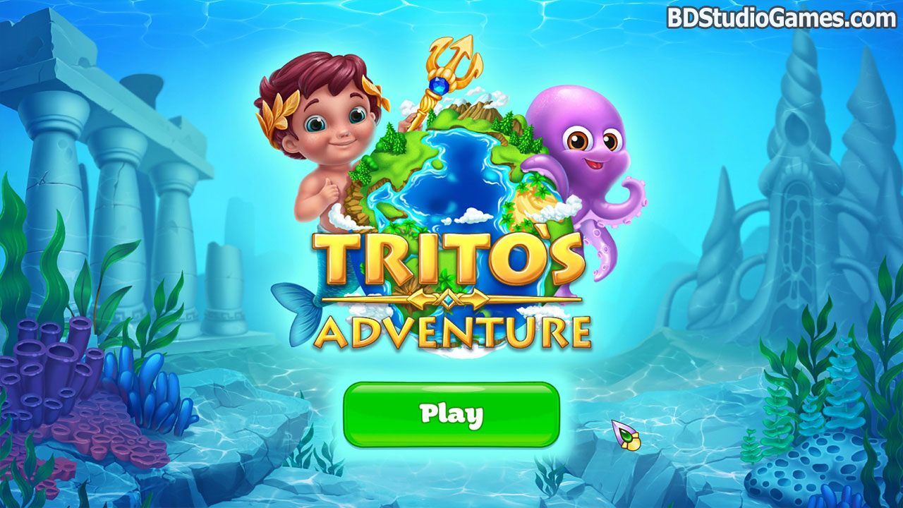 Trito's Adventure Free Download Screenshots 1