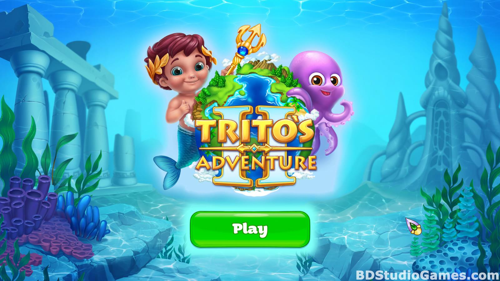 Trito's Adventure II Free Download Screenshots 04