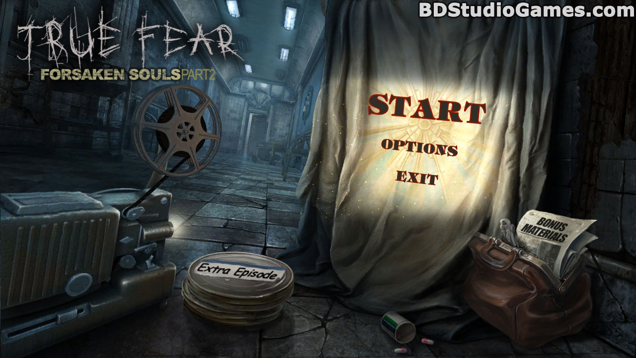 True Fear: Forsaken Souls Part 2 Free Download Screenshots 1