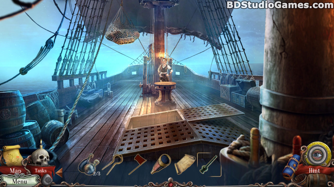 Uncharted Tides: Port Royal Collector's Edition Free Download Screenshots 10